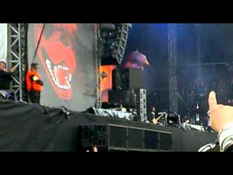 Tenacious D  Tribute at Download 2012