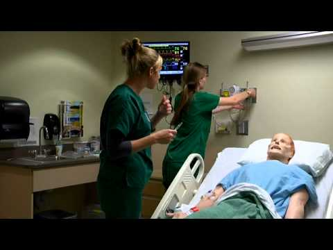 Clinical Simulation Laboratory - Fletcher Allen Health Care and UVM