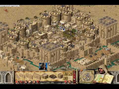 скачать игру Stronghold Crusader 3 через торрент - фото 3