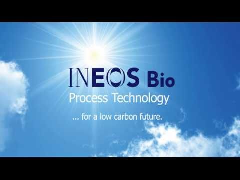 "INEOS Bio - ""Feedstock to fuel tank"""