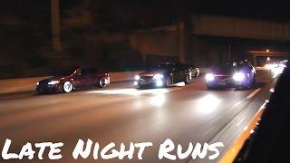 dmv 3g tl vlog 6 late night runs