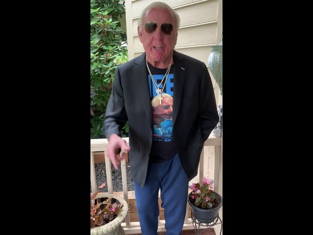 The Nature Boy Is Returning To Austin, Texas