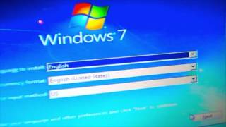 HP Pavilion g6 windows 7 not installing from USB FIXED!!