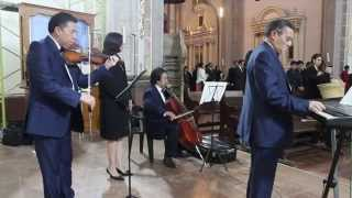 Grupo Versatil De Toluca Cuarteto Molto Allegro Bulejazz Servicios Musicales