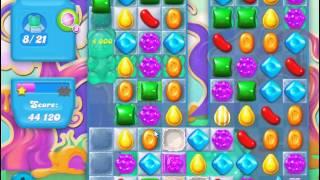 Candy Crush Soda Saga Level 80 (3 Stars)