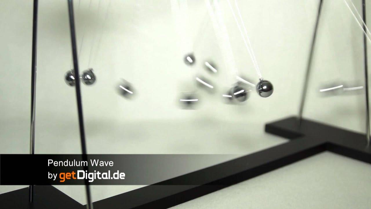 Pendulum pendel