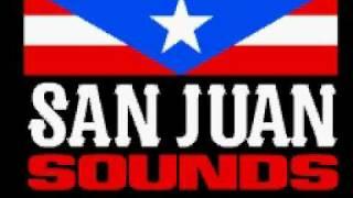GTAIV (SAN JUAN SOUNDS) Siento El Boom (Remix)  Tito El Bambino