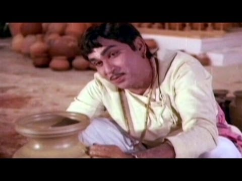 Chakradhari Songs - Vitala Panduranga Vitala - Nageshwara Rao Akkineni, Vanisree - HD