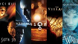 M Night Shyamalan/James Newton Howard Soundtrack Suite