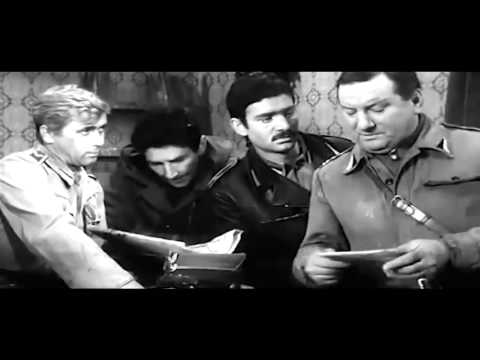 Amerykański trailer Czterech Pancernych by Cyber Marian