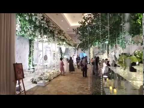 Journey Of Love 2017 - Wedding Fair at Shangrila Jakarta