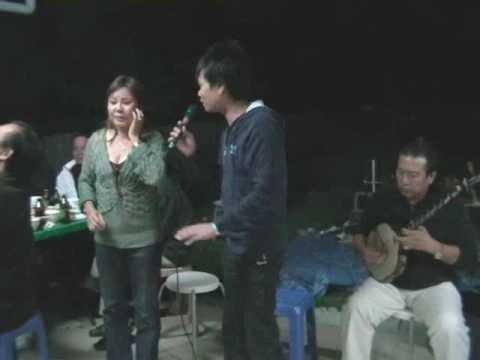 Vong Co Cai Luong - Tô Ánh Nguyệt