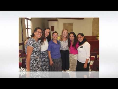Trujillo Peru North Mission