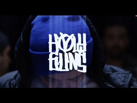 Sisu Tudor feat. HolyGuns - HolyGuns (Official Video HD)