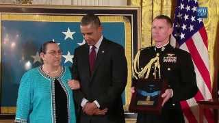 24 Overlooked Heroes Awarded Medal Of Honor - Full Ceremony