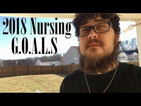 2018 NURSING GOALS thumbnail