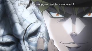 Jojo's Bizarre Adventure anime trailer 2012 [VOSTFR]