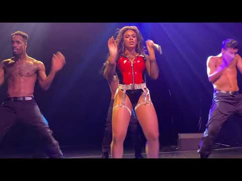 """Dinah Jane - """"Bottled Up"""" @ The Gramercy Theatre NYC"""