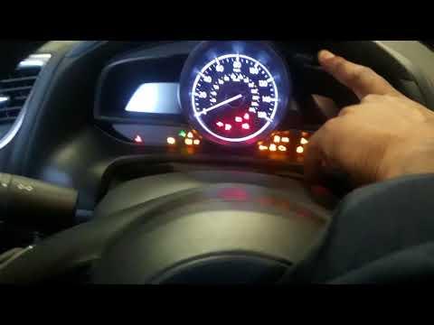 2014 Mazda 3 Oil Change >> How To Reset Oil Change Maintenance Due Light On New Mazda 3
