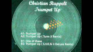 Christian Ruppelt - Trumpet Up [MMAD004]