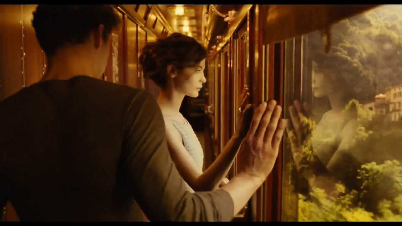 Audrey Tautou - Chanel No. 5 Perfume Commercial Directed