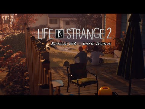 theBread is playing LIFE IS STRANGE 2 - Ep 1#0 [INTRO] - 1452, Lame Avenue, Seattle thumbnail