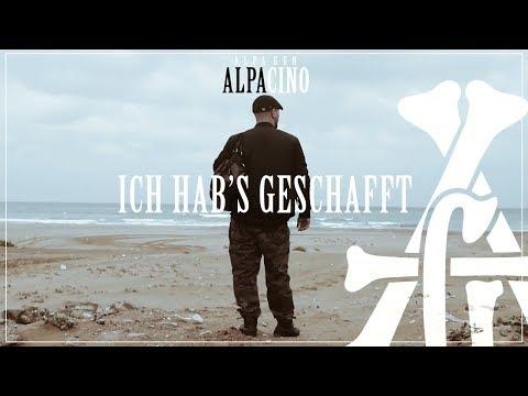 Alpa Gun - Ich hab's geschafft