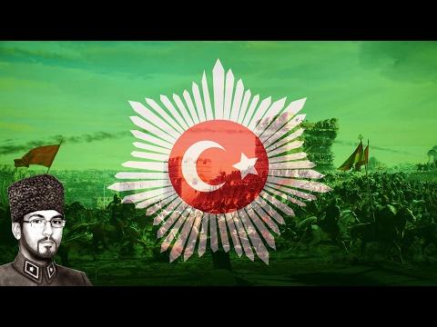 HACCA GIDIYORUZ!   Crusaders Kings    Türkçe   Bölüm 1   Osmanli
