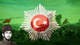 HACCA GIDIYORUZ! | Crusaders Kings  | Türkçe | Bölüm 1 | Osmanli
