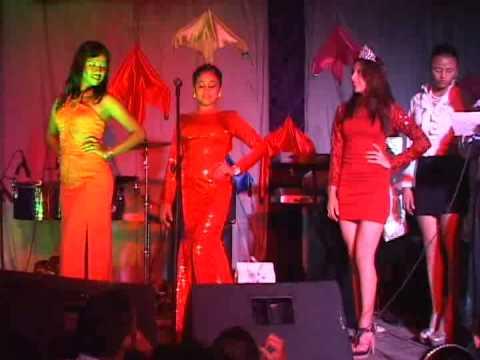 Coronacion Miss Somotillo 2014