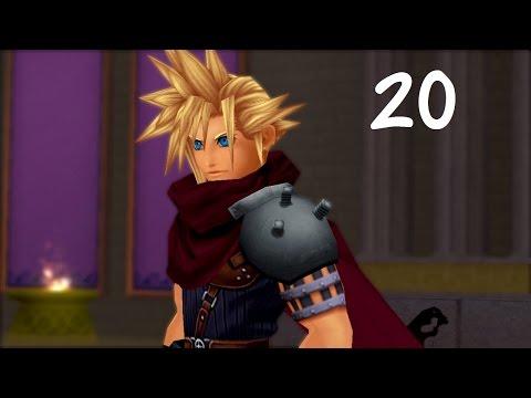 Kingdom Hearts HD ReMIX | Episode 20 | Le Colisée de l'Olympe