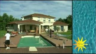 Repeat youtube video Sistema di copertura piscine