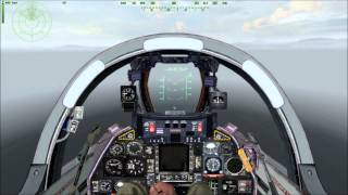 Arma 2 Black Eagle SOTG F14 Pilot Training