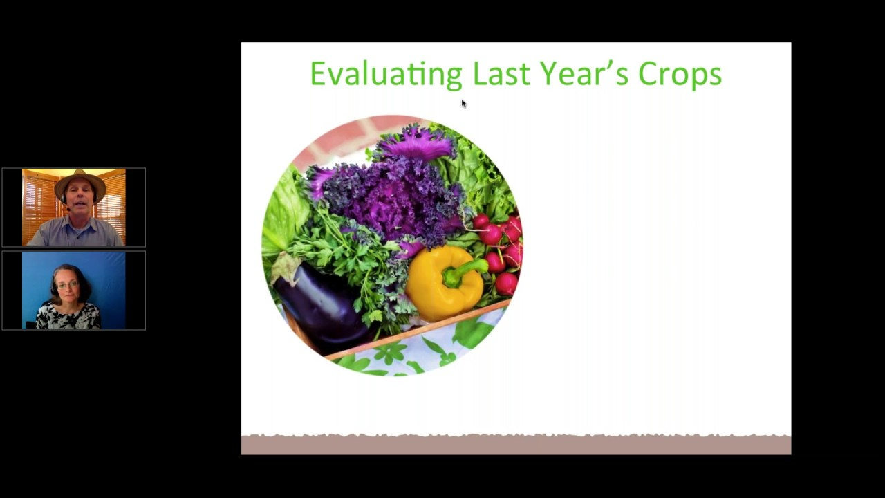 Eat. Learn. Live. and Grow Webinar - Think Spring ...