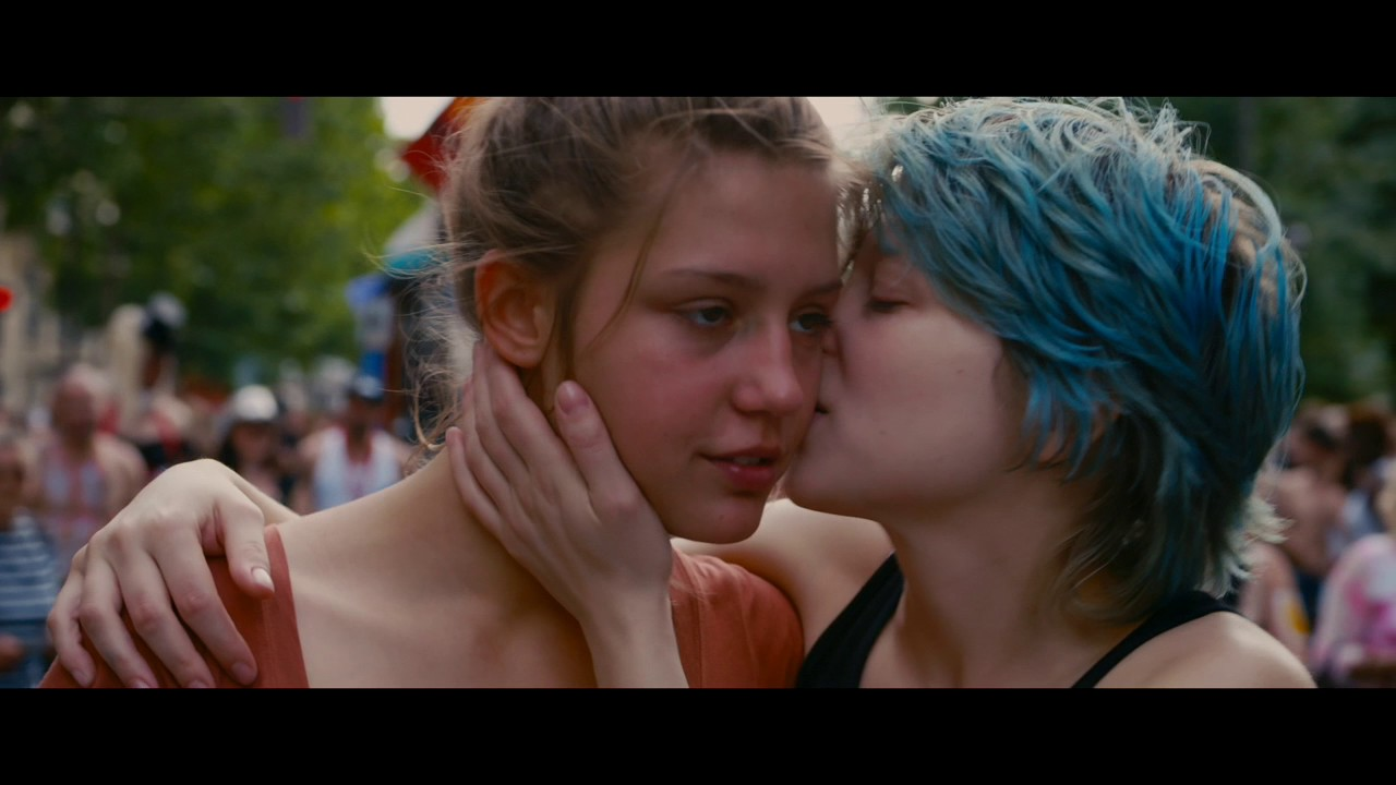 Blue Is The Warmest Colour Full Movie