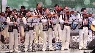 """Orchestra """"Lăutarii"""" și Maestrul Nicolae Botgros din concertul """"Dorul Basarabiei"""""""