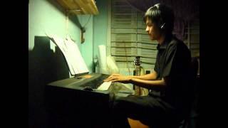 童话 Tong hua (Fairy tale)- Guang Liang piano cover