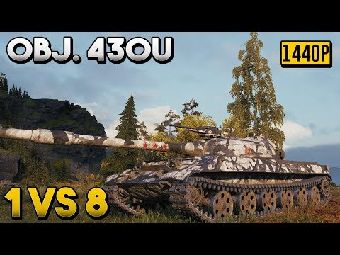 [World of Tanks] New French 105mm Medium [Bourrasque] #2 from YouTube · Duration:  31 minutes 29 seconds