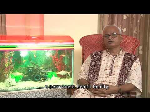 A Documentary on Sujan Charitable Health Clinic at Sundarban