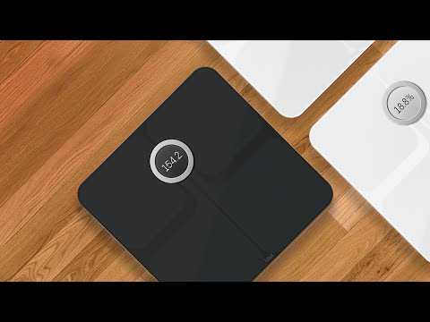 TOP 5 Best Smart Scale to Buy in 2020