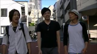 演劇集団、sajik@gen(サジカゲン)の初企画。撮影場所は恵比寿。杉浦友哉...