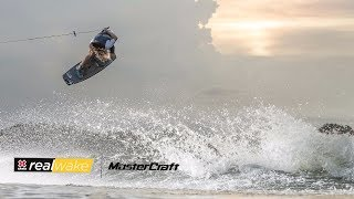 Guenther Oka   X Games Real Wake 2017