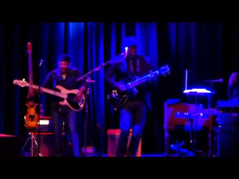 Keb' Mo' - The Worst Is Yet To Come - Iron City - Birmingham, AL - May 3, 2015