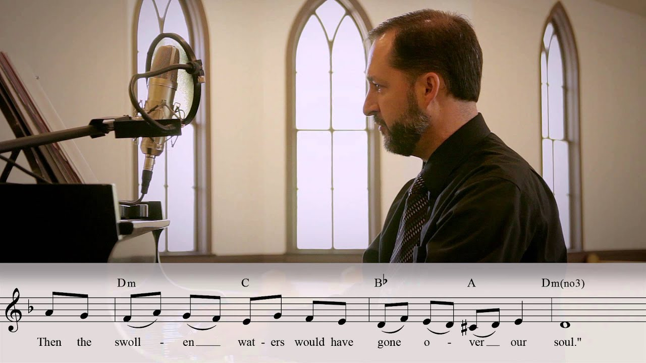 Psalm 124   Dr. David Erb