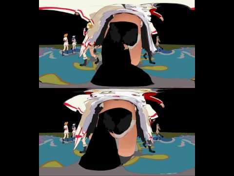 【MMD】僕らは今の中で 360°動画 VR【ラブライブ】