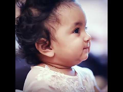 Tamil Cute Baby Whatsapp Status Video Youtube