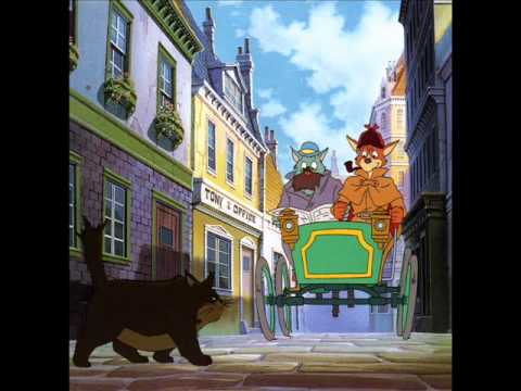Sherlock Holmes chanson dessin animé version karaoké