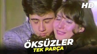 Öksüzler  Küçük Emrah Eski Türk Filmi Full İzle