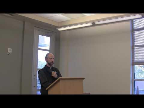 Orthodoxy: Fr. Artur Bubnevych 4/19/16