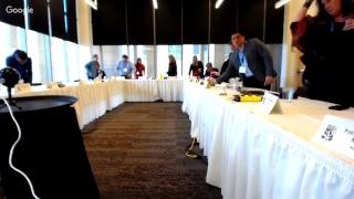 SPJ Spring Board Meeting